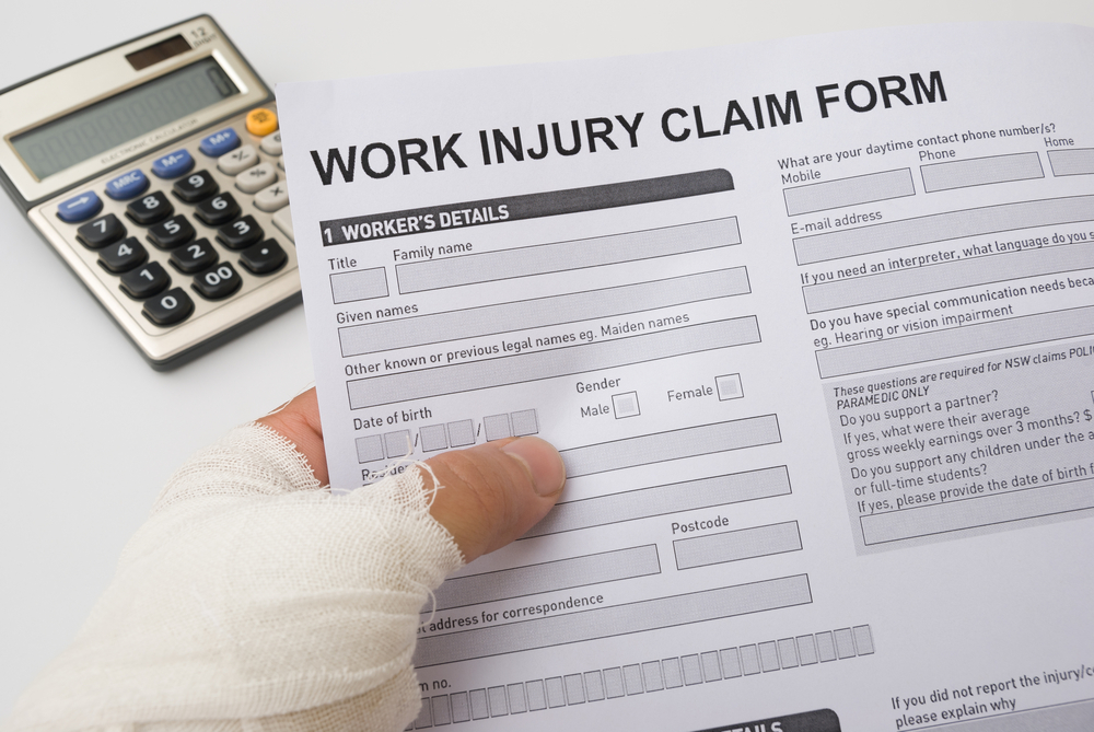 Five Things You Need to Know about Workers' Compensation