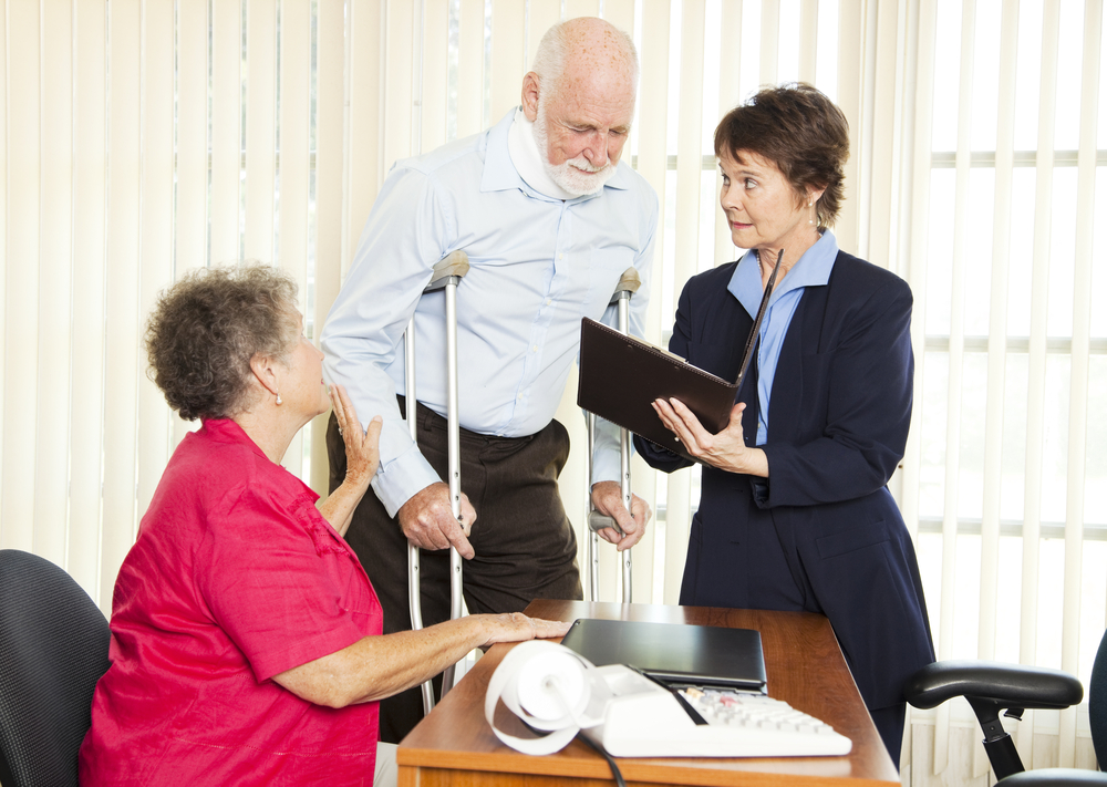 The Stages of Filing a Personal Injury Lawsuit