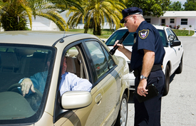 Should Drivers Refuse Field Sobriety Testing?